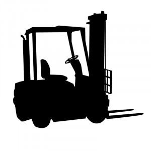 výchova a vzdelávanie osôb na obsluhu vysokozdvižných vozíkov